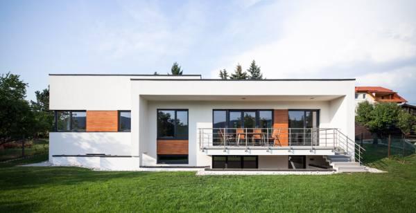 Family House | Jeles utca