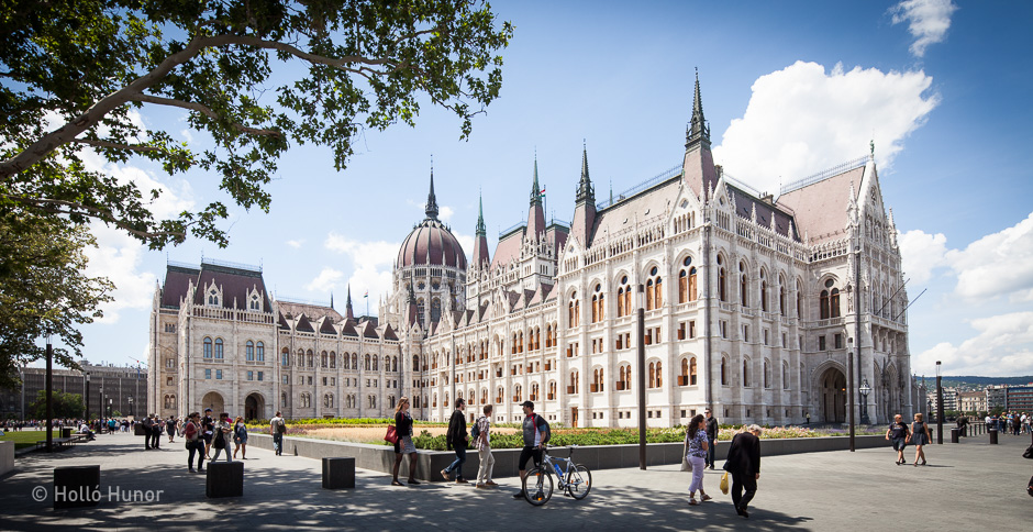 Kossuth Lajos Square